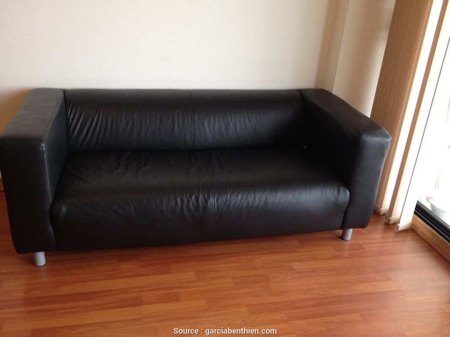 Ikea Klippan Black Leather Sofa, Incredibile ... Ikea Klippan Leather Sofa Leather Slipcover, Ikea From Luxury Ikea Black Leather Sofa