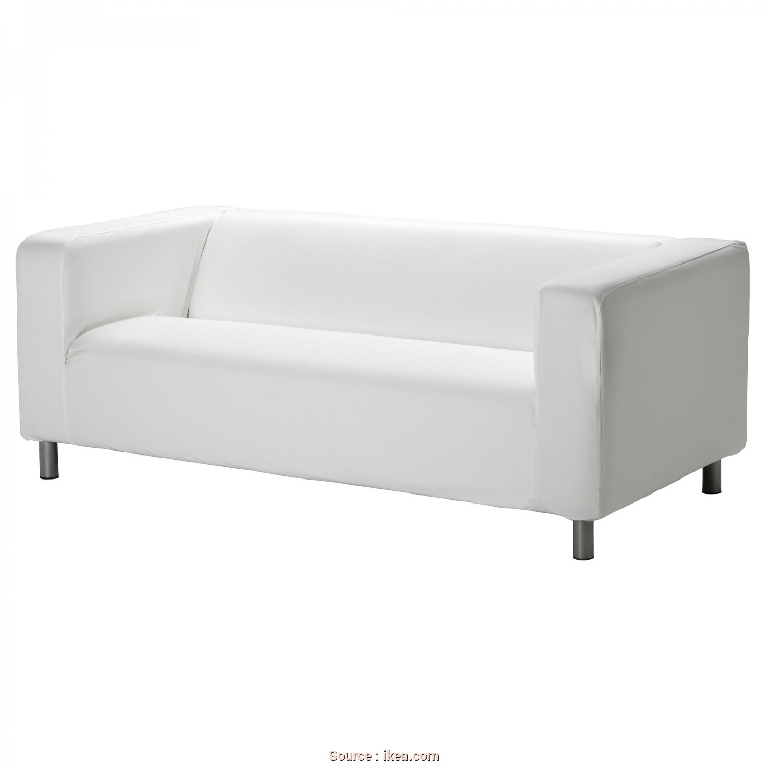 Ikea Klippan Covers Uk, Costoso KLIPPAN Cover, 2-Seat Sofa Ransta White