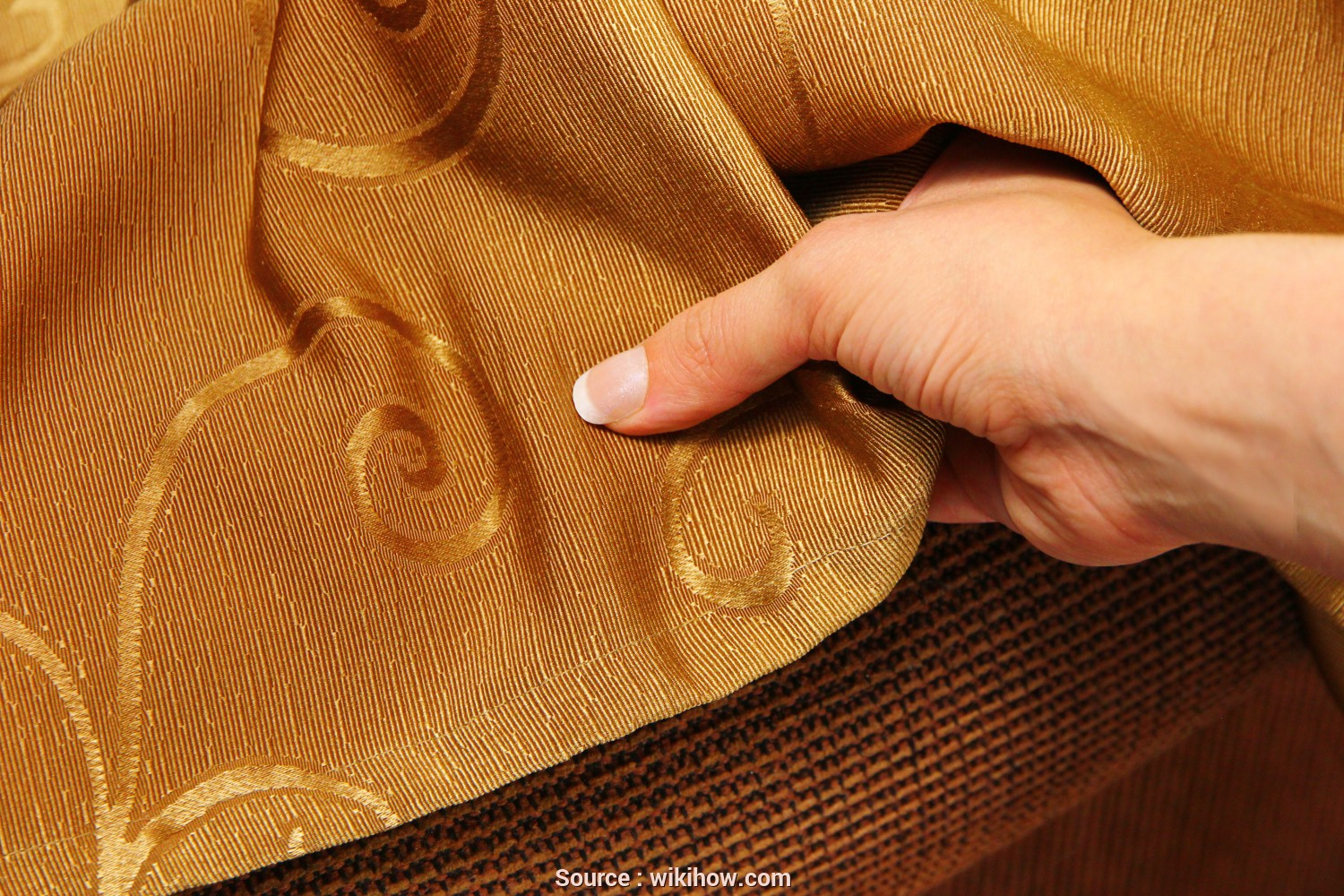 Ikea Klippan Sofa Cover Washing Instructions, Bellissima How To Wash Slipcovers: 7 Steps (With Pictures), WikiHow