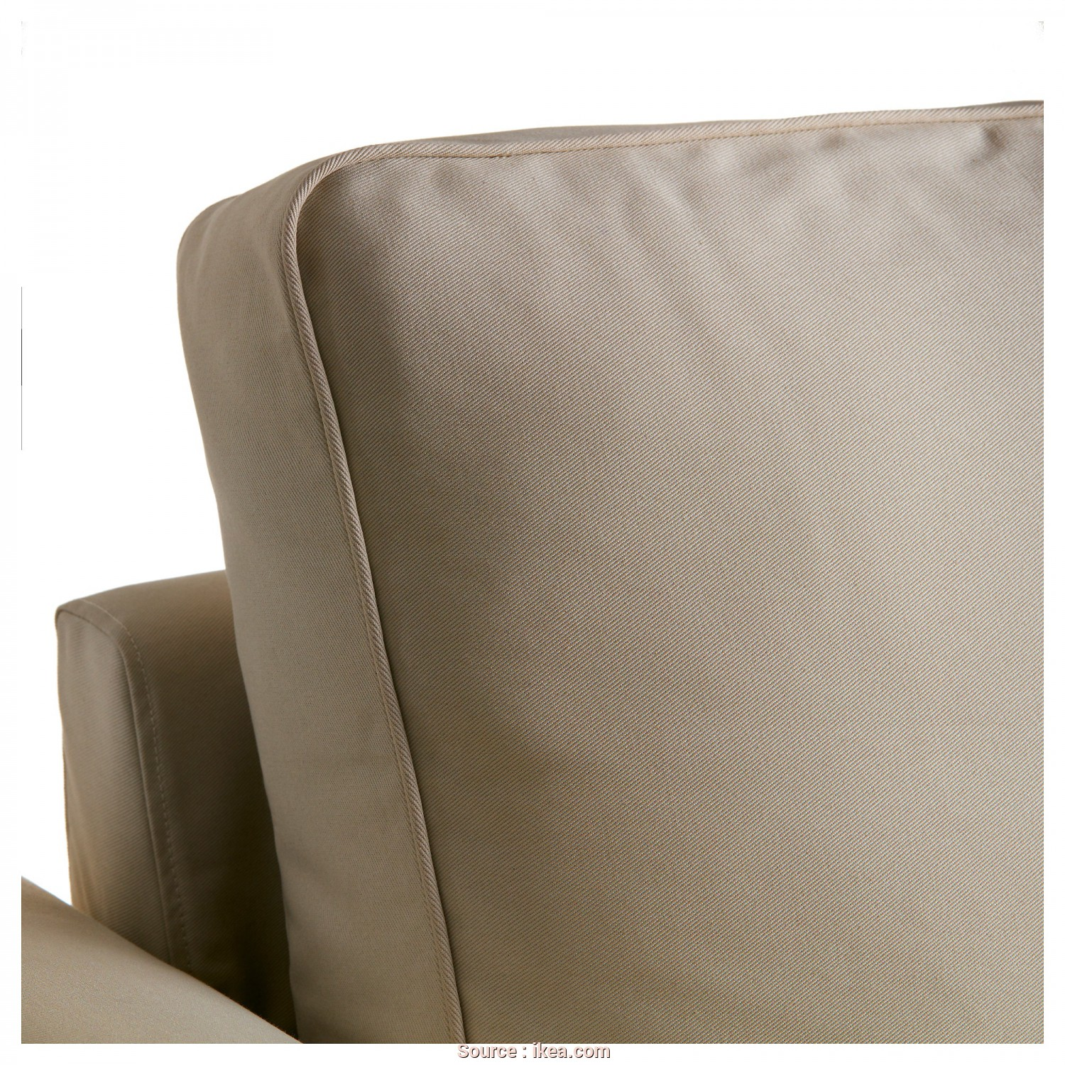 Ikea Online Backabro, Completare IKEA BACKABRO Sofa, With Chaise Longue Readily Converts Into A Bed