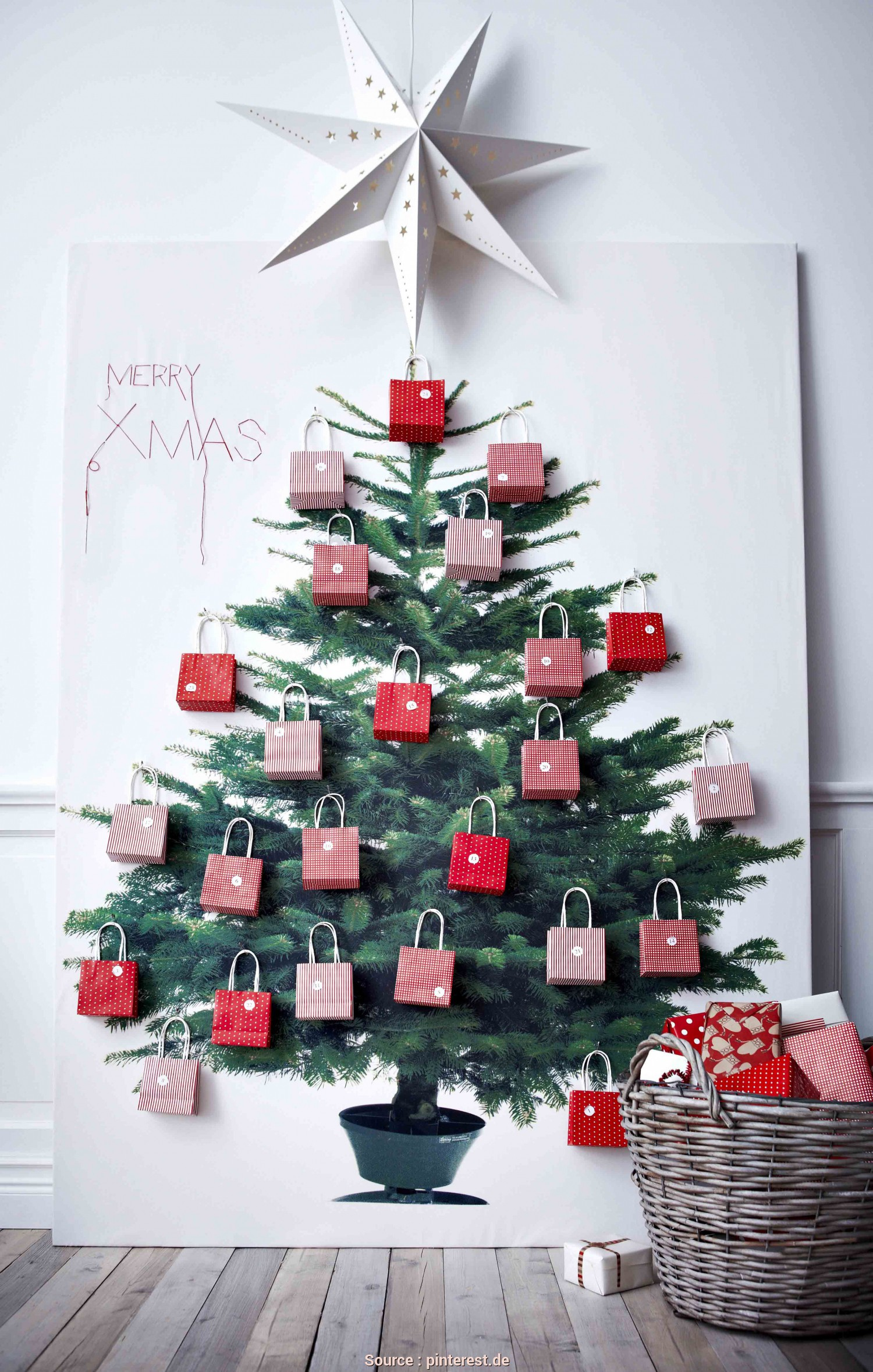 Ikea Stoffe Weihnachtsbaum, Freddo Christmas Tree...Good, To Display A Giving Tree, Our Ward...And Could Easily Be, In, RS Closet