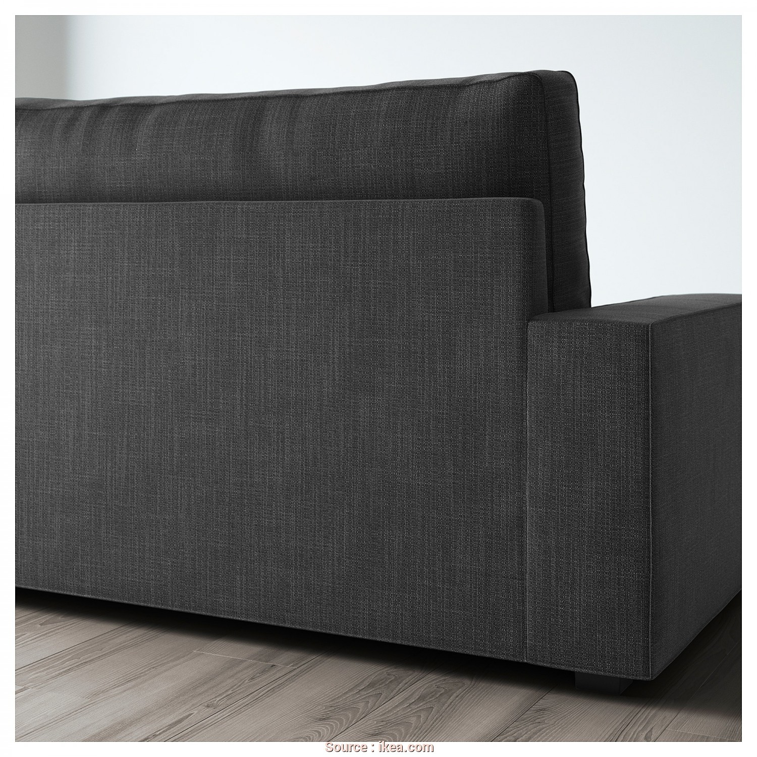 Ikea Vilasund 2 Seat Sofa, Review, Migliore VILASUND Two-Seat Sofa-Bed Hillared Anthracite