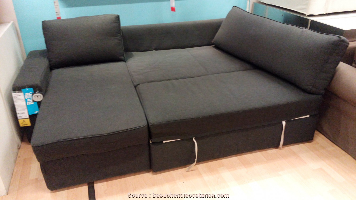 Ikea Vilasund, Bettsofa, Semplice ... Ikea Sofabett Cool Bilder Ikea Vilasund, Backabro Review Return Of, Sofa Bed