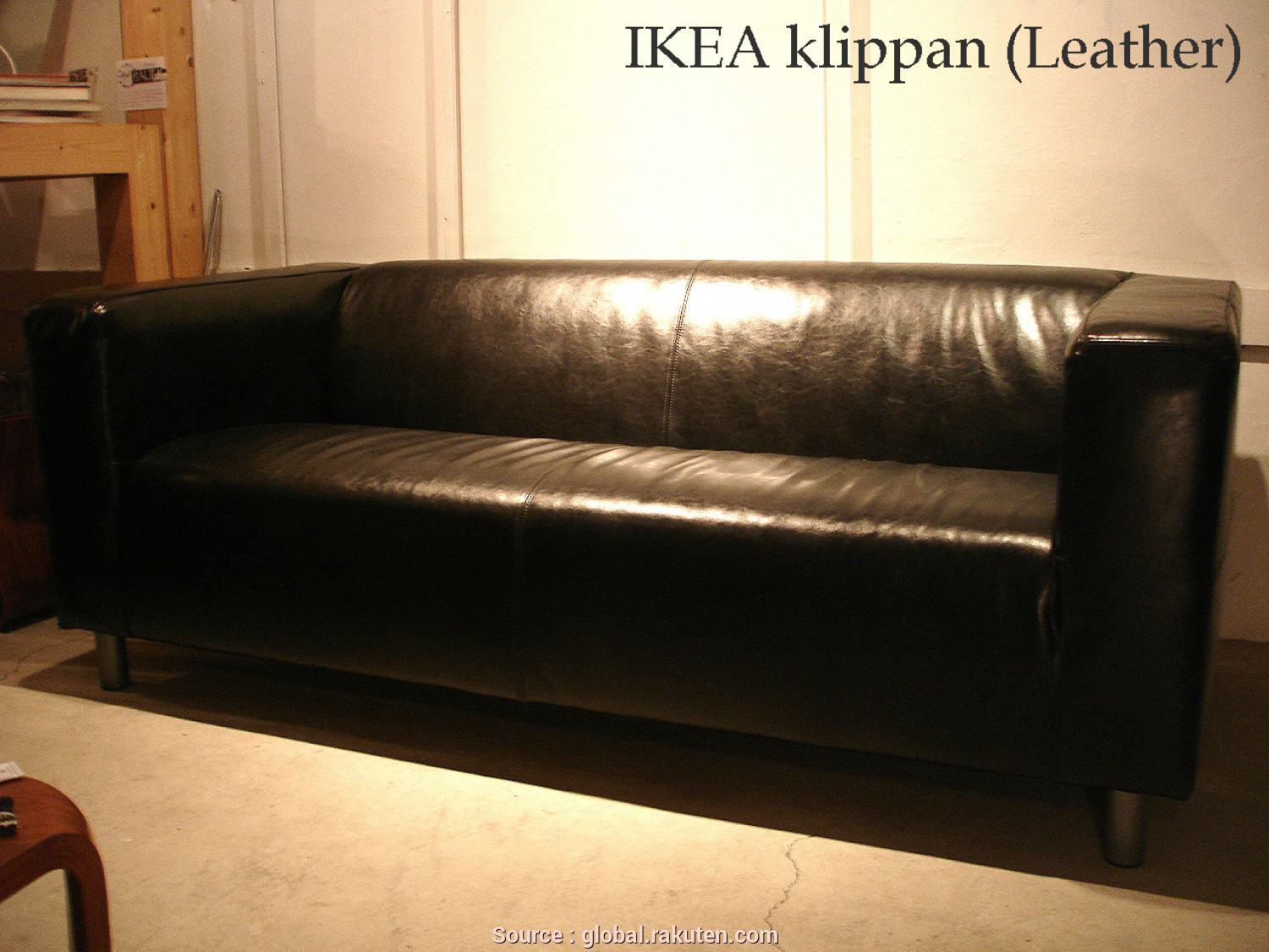 Klippan Ikea Romania, Completare SALE IKEA/ IKEA KLIPPAN/ クリッパンレザー, Criticism Value 113,715, Beauty Product