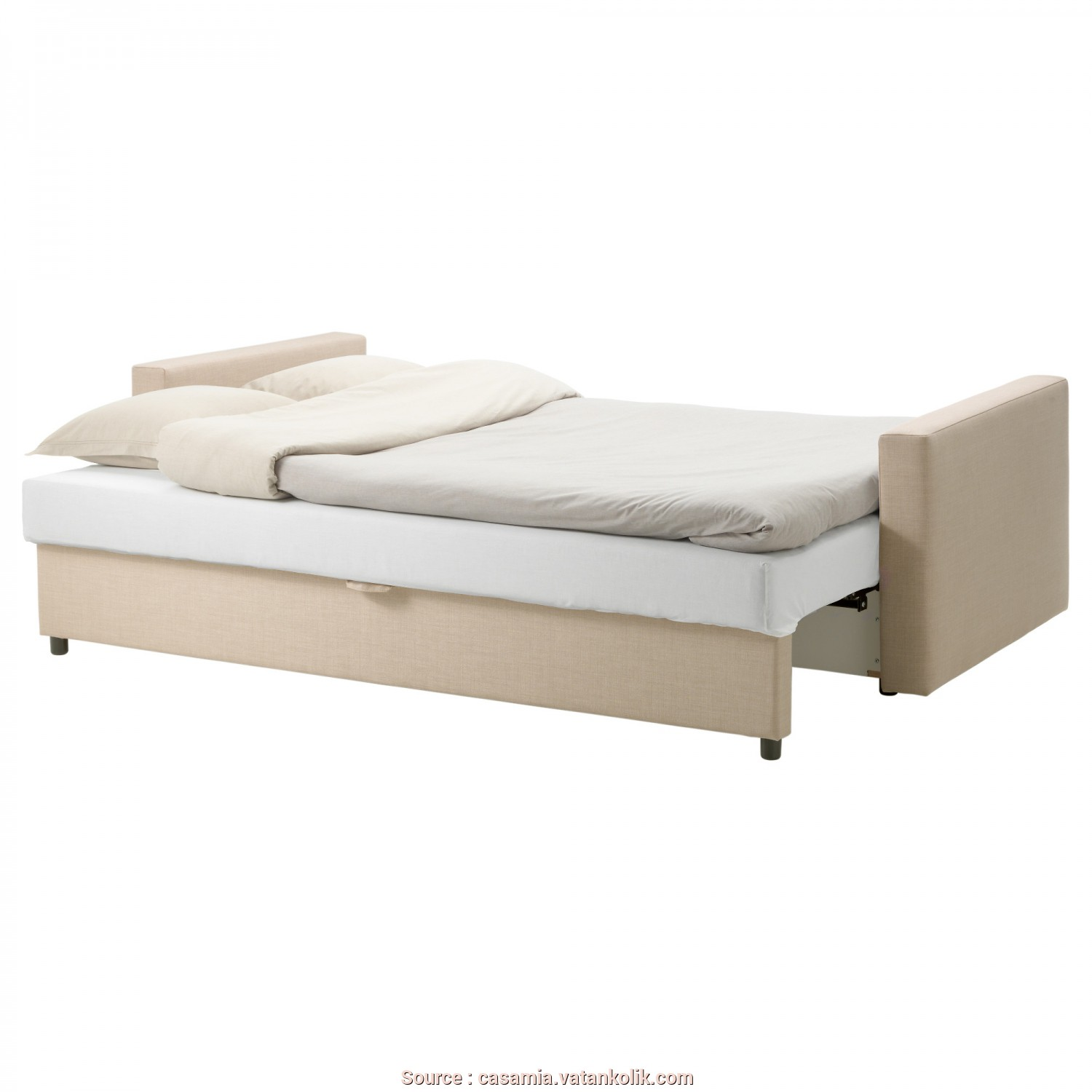 Montaggio Divano Ikea Friheten, Maestoso Brilliant Ikea Sleeper Sofa On Friheten Sleeper Sofa Skiftebo Beige