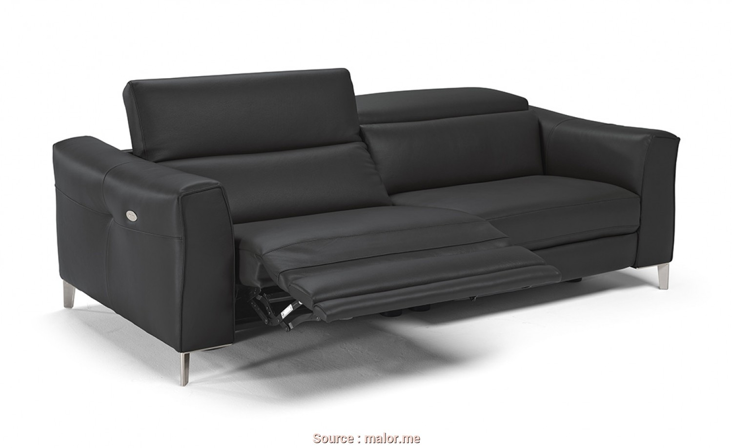 Superiore 5 natuzzi divano reclinabile jake vintage for Divano reclinabile