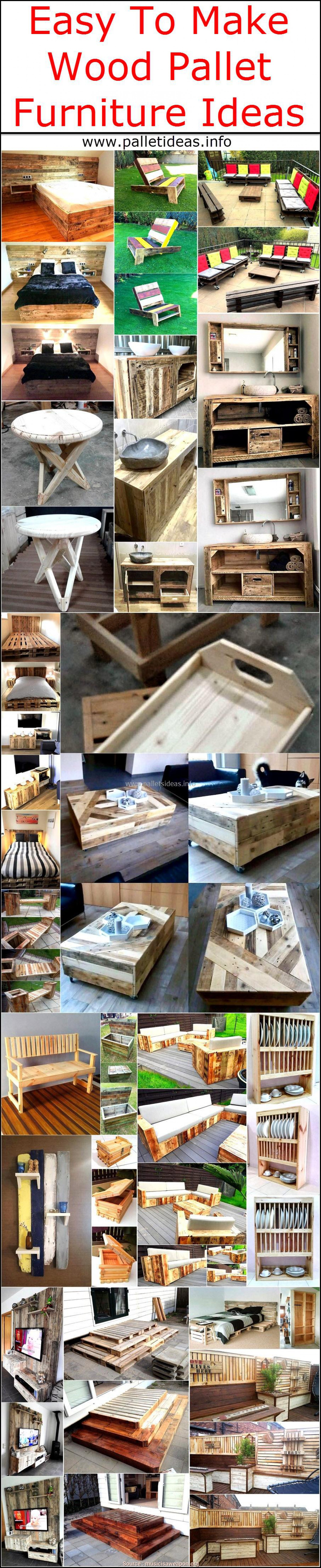 Pallet Epal Leroy Merlin, Amabile Amazing Pallet Furniture Ideas Easy Gallery Simple Design Home, Bancali Epal Leroy Merlin E Easy