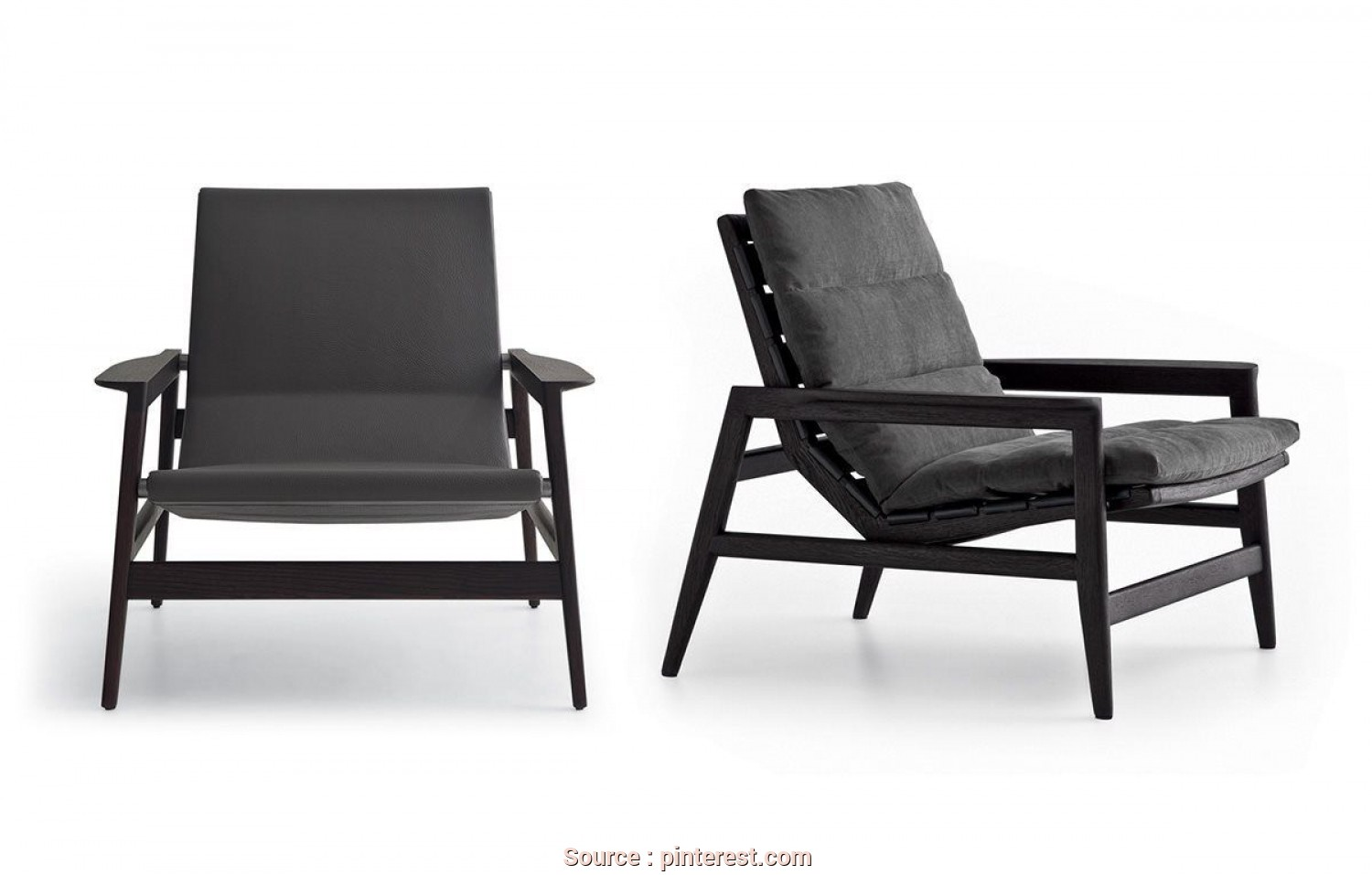 Poltrone Design Vintage, Maestoso POLTRONE, POLIFORM, Ipanema, FURNITURE, Armchair, Chair