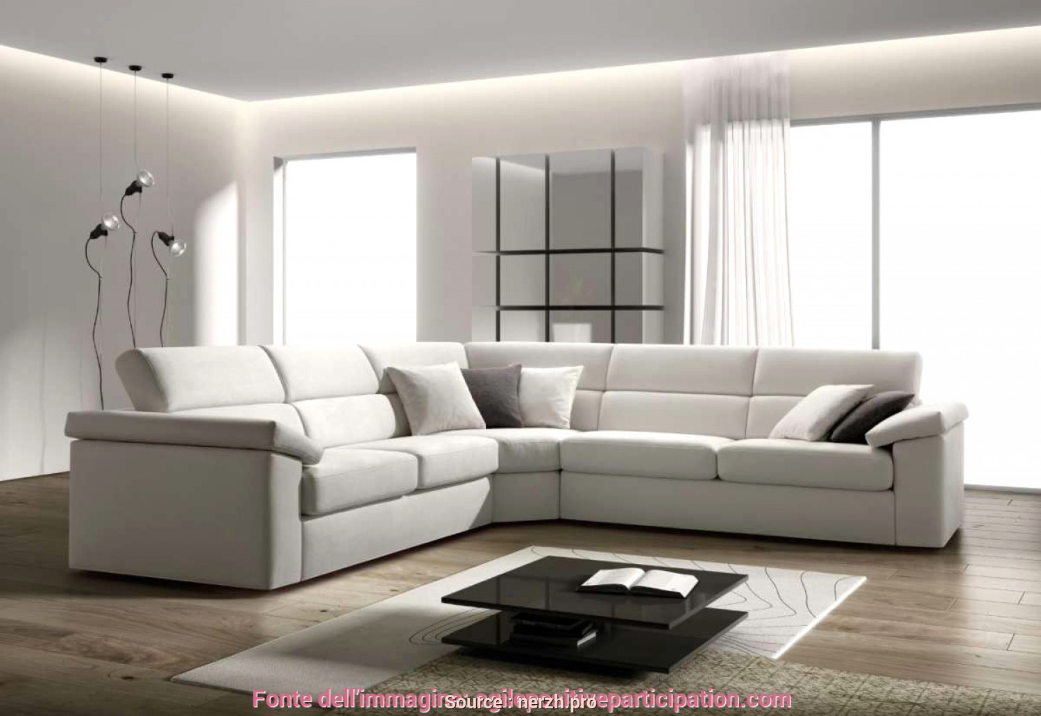 Incredibile 5 Poltrone Sofa Divani Angolari
