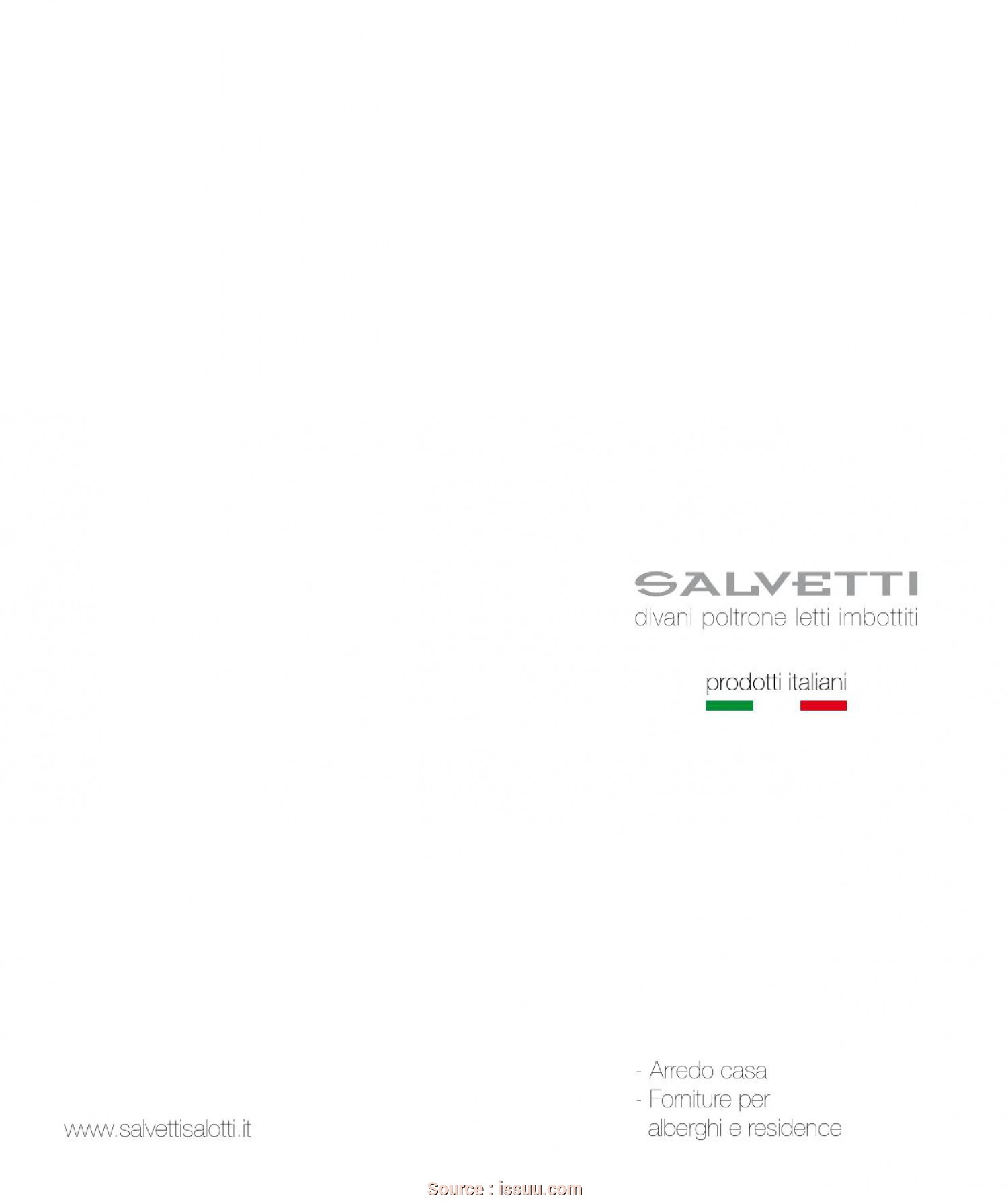 Salvetti Divani Catalogo, Loveable Salvetti By Mobilpro, Issuu