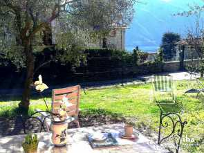 4 Molteni Lettings, Esotico ... View From, Garden/Park, Villa In Mezzegra, Advert 15060