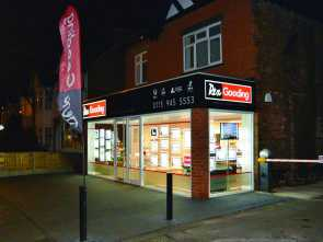 9 Molteni Lettings, Amabile Sales, Lettings In Nottingham, Surrounding Areas,, Gooding