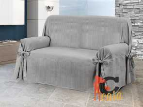 amazon copridivano 3 posti Sofa Cover with Ties, Design:Lord, Model: O.B. 2 Posti taupe: Amazon.co.uk: Garden & Outdoors Superiore 5 Amazon Copridivano 3 Posti