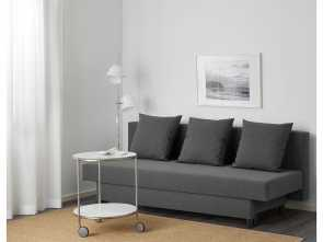 asarum ikea sofa IKEA ASARUM 3-seat sofa-bed Readily converts into a bed Esclusivo 4 Asarum Ikea Sofa