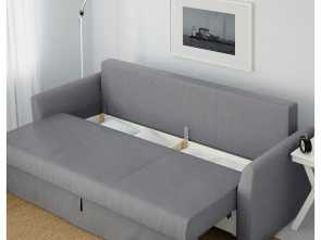 asarum ikea sofa bed Ikea Holmsund Sofa, Nordvalla Medium Gray In 2019 Camper Stupefacente 6 Asarum Ikea Sofa Bed
