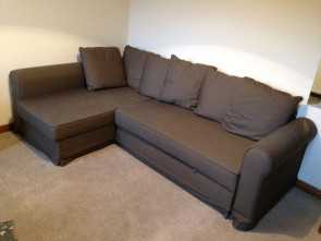 backabro marieby ikea IKEA Backabro/Marieby corner sofa bed, in Perth, Perth, Kinross, Gumtree Minimalista 5 Backabro Marieby Ikea