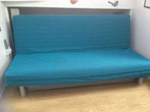 Beddinge Ikea Notice, Maestoso Ikea Beddinge Lovas Double Sofa, Turquoise, In Welwyn Garden City, Hertfordshire, Gumtree