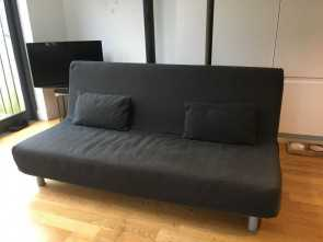 Beddinge Sofa Ikea, Deale Ikea Beddinge Sofa Bed, In Lisburn Road, Belfast, Gumtree