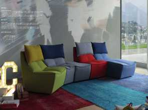 calia hip hop 830 Sectional Sofas, Sectional Sofa Calia Italia, HOP 830 Bello 6 Calia, Hop 830