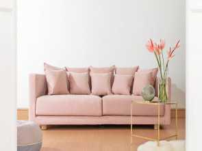 Come Rivestire Un Divano Ikea, Maestoso IKEA Nockeby Sectionals Sofa Covers Rouge Storm Velvet Blends Couch Slipcover Christmas 2018