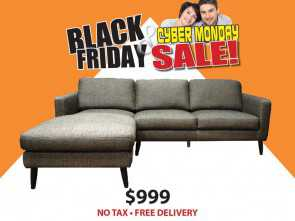 conforama divani black friday Divani Black Friday Black Friday Sale On, Ellen Sectional Only, Including Ta Free Local Fantasia 4 Conforama Divani Black Friday