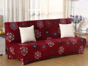 copridivano sofa Printing flowers checked pattern sofa cover slipcovers cheap elastic Couch cover Loveseat stretch furniture covers copridivano-in Sofa Cover from Home Divertente 5 Copridivano Sofa