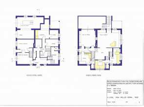 Cucina Self Service Dwg, Sbalorditivo Autocad House Plans Awesome, To Draw House Plans In Autocad Fresh House Design Layout Line