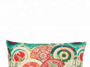 Cuscini Divano Desigual, Ideale Desigual-Living 47CL004, Cuscino In Cotone: Amazon.It: Casa E Cucina