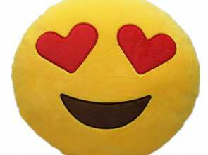 cuscini emoticon grandi LI&HI 32 cm Emoji Smiley Emoticon Giallo Rotonda Cuscino Peluche Ripiene Peluche: Amazon.it: Casa e cucina Modesto 4 Cuscini Emoticon Grandi