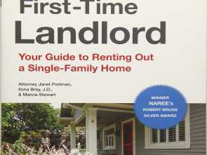 d molteni lettings First-Time Landlord: Your Guide to Renting, a Single-Family Home: Janet Portman Attorney, Ilona Bray J.D., Marcia Stewart: 9781413324440: Amazon.com: Costoso 4 D Molteni Lettings