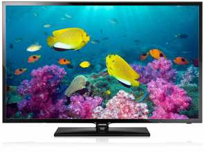 Distanza Tv Divano 4K, Amabile Samsung UE42F5000 TV LED, Full, Nero