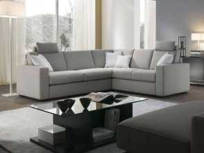 Divani Chatodax, Grande Chateau D'Ax Leather Sectional Sofa By Divani