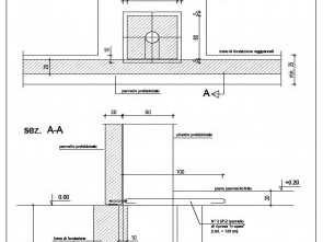 Divani, Dxf, Amabile Ascensore Archweb Beautiful Salotto, Salotto, · Divani Autocad