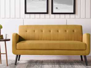 Divani Pallet Online, Casuale Buy Solid, Single Cushion Sofas & Couches Online At Overstock,, Best Living Room Furniture Deals