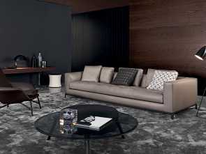 Divano Andersen Quilt Minotti, Incredibile Smink,, + Design Furniture, Products, Products, Sofas, Andersen Quilt Sofa