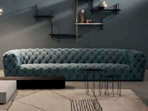 Divano Angolare Lisa Mondo Convenienza, Ideale Chester Moon Baxter Chesterfield Pinterest Sofa Sofa