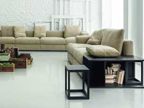 divano cassina miloe ... Sofas -, -, MILOE, designed by, Piero Lissoni, Cassina Bella 6 Divano Cassina Miloe