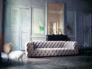 Divano Chester Moon Baxter, Esotico Chester Moon By Baxter, Minerals., Sofa, Furniture, Baxter Furniture