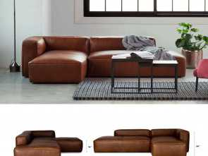 Divano Chester Viper, Eccellente Taking, Cake, Comfort, Style,, Mello Sofa Is Modular, Offering Endless Configurations