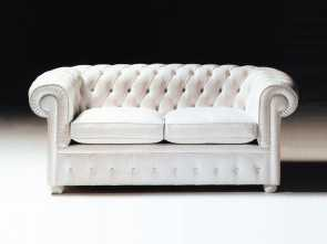 Casuale 6 Divano Chesterfield Copia