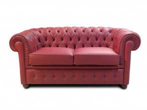 Divano Chesterfield Copia, Casuale Chester 2 Seater 5.000,00€ 2.500,00€