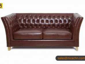 divano chesterfield replica Pieghevole Salotto Di Sonno Chesterfield Divano In Pelle Marrone Replica, Letto Materasso -, Divano Chesterfield Replica,In Pelle Divano Minimalista 5 Divano Chesterfield Replica