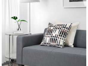 Divano Country Ikea, Favoloso BARNARP 2-Seat Sofa Nordvalla Grey