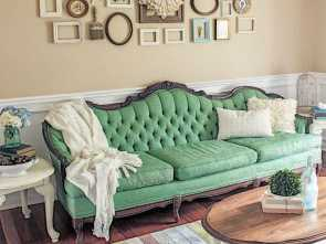 Divano, Da Te Paint Your Life, Rustico Amazing Furniture Transformations, Won'T Believe, I Want To