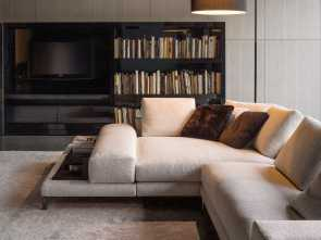 Divano Hamilton Island Minotti, Bello Smink,, + Design Furniture, Products, Products, Sofas, Hamilton Islands
