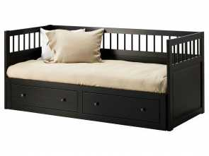 divano ikea hemnes Working with existing furniture, my son's room HEMNES Daybed frame with 2 drawers, IKEA Grande 6 Divano Ikea Hemnes
