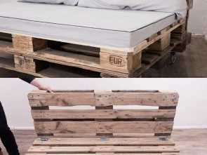 divano in pallet tutorial 12 easiest, great looking pallet sofas, coffee tables that, can make in just an afternoon. Detailed tutorials, lots of great resources! Originale 4 Divano In Pallet Tutorial