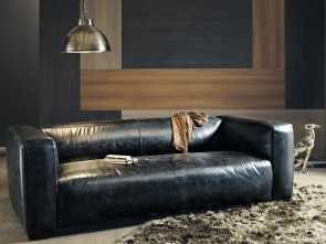 divano in pelle industriale .it Salon Indus, Leather Furniture, Leather Incredibile 5 Divano In Pelle Industriale