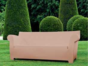 divano kartell bubble Bubble Club Sofa, Kartell design sofa, suitable, garden, in Sbalorditivo 4 Divano Kartell Bubble