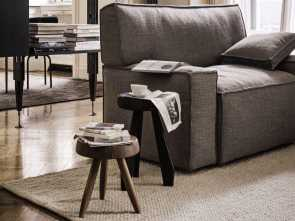 divano myworld cassina ... Sofas -, MYWORLD, designed by, Philippe Starck, Cassina Stupefacente 4 Divano Myworld Cassina